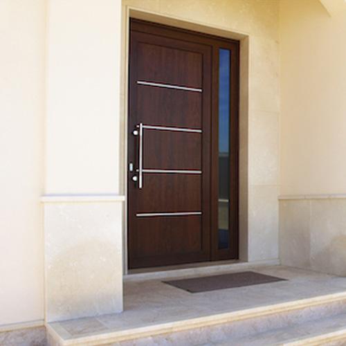 Inicio ventanas de pvc zamorano - Puertas de calle ...