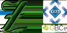 Sellos Medioambiental PVC