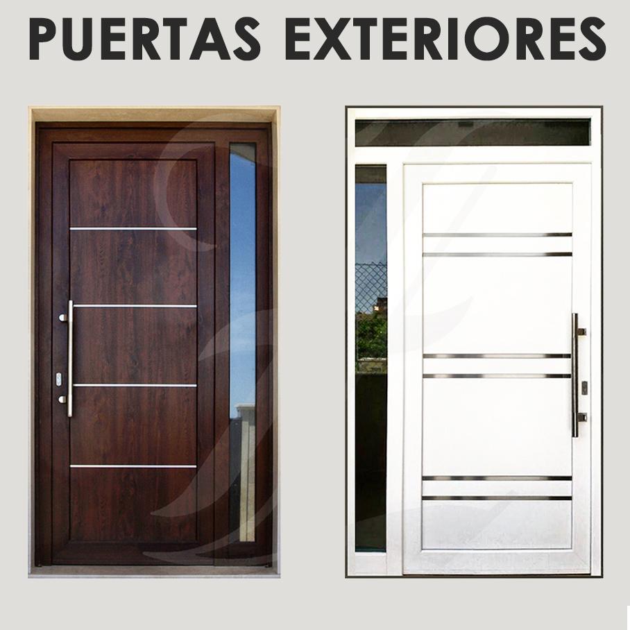 Trabajos ventanas pvc ventanas de pvc zamorano for Puertas de calle de pvc